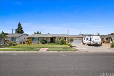 811 S Westchester Drive, Anaheim, CA 92804 - MLS#: PW20191965