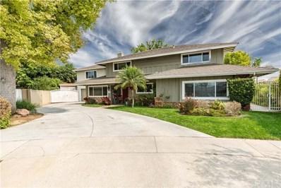 1398 Roxborough Drive, Placentia, CA 92870 - MLS#: PW20192006