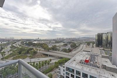 411 W Seaside Way UNIT 1406, Long Beach, CA 90802 - MLS#: PW20192122