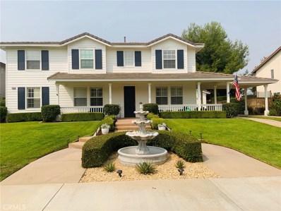 7925 Leway Drive, Riverside, CA 92508 - MLS#: PW20192722