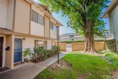 1722 Mitchell Avenue UNIT 64, Tustin, CA 92780 - MLS#: PW20192799