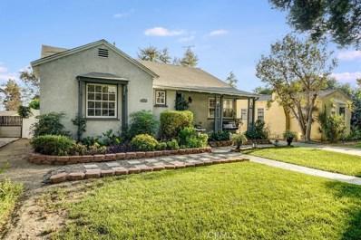 13614 Ramona Drive, Whittier, CA 90602 - MLS#: PW20192872