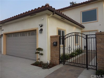 6604 Homer Street UNIT A, B, Westminster, CA 92683 - MLS#: PW20192914