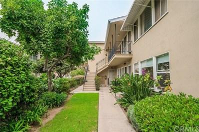 3630 E 2nd Street UNIT 5, Long Beach, CA 90803 - MLS#: PW20193341