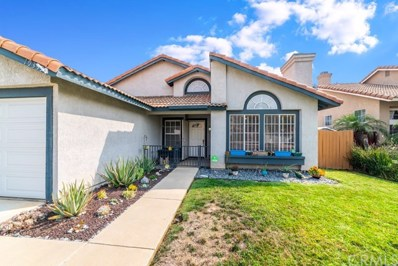 19359 Bridgewater Lane, Riverside, CA 92508 - MLS#: PW20193596