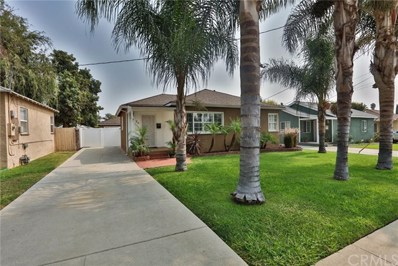 8526 Greenleaf Avenue, Whittier, CA 90602 - MLS#: PW20193612