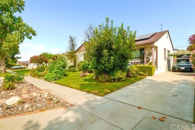 4212 Hackett Avenue, Lakewood, CA 90713 - MLS#: PW20193895
