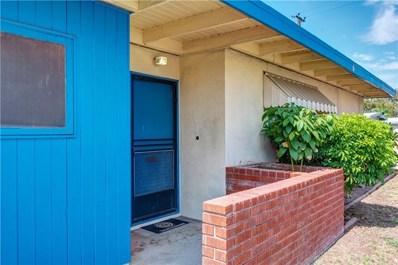 15373 Goodhue Street, Whittier, CA 90604 - MLS#: PW20193923