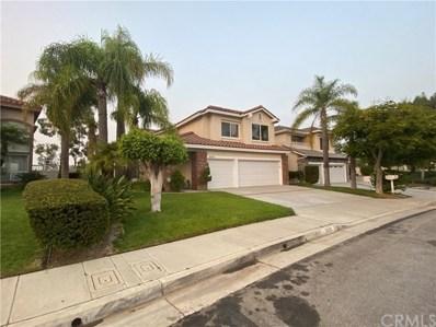 8201 E Marblehead Way, Anaheim Hills, CA 92808 - MLS#: PW20193992