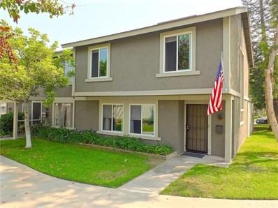 7081 Fulton Way, Stanton, CA 90680 - MLS#: PW20194115