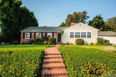 15275 El Soneto Drive, Whittier, CA 90605 - MLS#: PW20194322