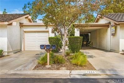 1204 Woodside Drive, Placentia, CA 92870 - MLS#: PW20194597