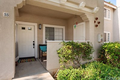 55 Via Cresta, Rancho Santa Margarita, CA 92688 - MLS#: PW20194962