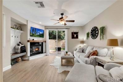 8692 9th Street UNIT 42, Rancho Cucamonga, CA 91730 - MLS#: PW20195260