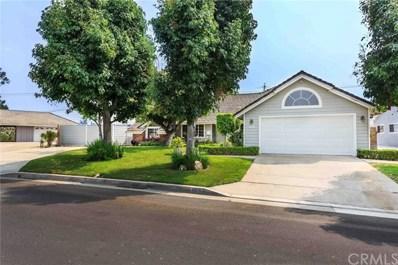 3109 N Hillview Drive, Orange, CA 92865 - MLS#: PW20195321