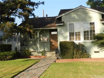7243 Hannon Street, Downey, CA 90240 - MLS#: PW20195363