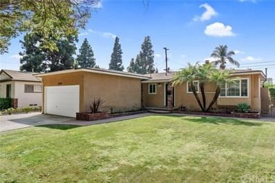 5709 Fanwood Avenue, Lakewood, CA 90713 - MLS#: PW20195634