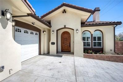 1715 N Flower Street, Santa Ana, CA 92706 - MLS#: PW20195746