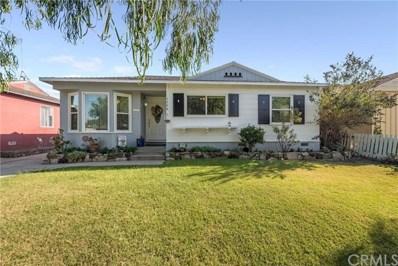 2506 Deerford Street, Lakewood, CA 90712 - MLS#: PW20195799