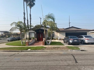 10121 Kaimu Drive, Huntington Beach, CA 92646 - MLS#: PW20195804