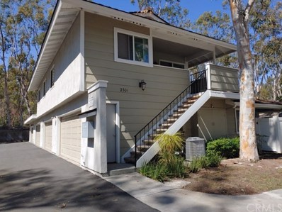 2301 Coventry Circle UNIT 146, Fullerton, CA 92833 - MLS#: PW20196238