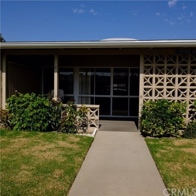 13762 Alderwood Ln Drive UNIT 86C  M4, Seal Beach, CA 90740 - MLS#: PW20196333