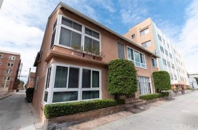 325 Cedar Avenue UNIT 6, Long Beach, CA 90802 - MLS#: PW20196468