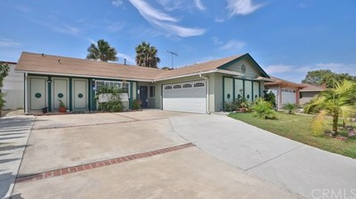 14951 Sabre Lane, Huntington Beach, CA 92647 - MLS#: PW20196499