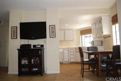 4682 Warner Avenue UNIT C213, Huntington Beach, CA 92649 - MLS#: PW20196879