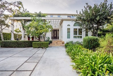 861 5th Avenue, Los Angeles, CA 90005 - MLS#: PW20196892