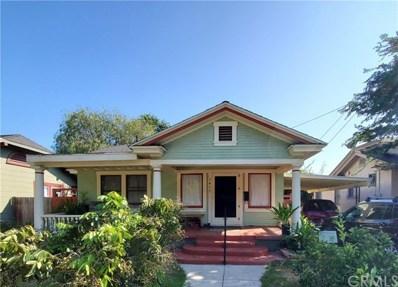 1412 E 8th Street, Long Beach, CA 90813 - MLS#: PW20199240