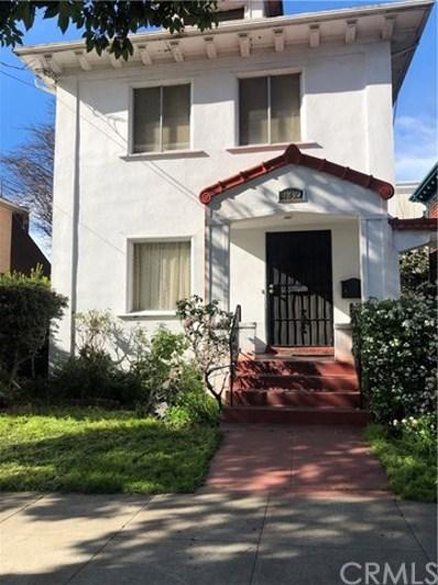 1839 9th Avenue, Oakland, CA 94606 - MLS#: PW20200011