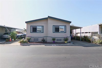 9702 BOLSA AVE UNIT 135, Westminster, CA 92683 - MLS#: PW20200074