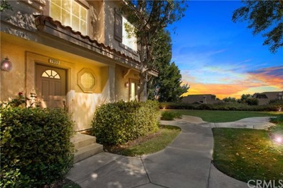 7953 E Quinn Drive, Anaheim Hills, CA 92808 - MLS#: PW20200336