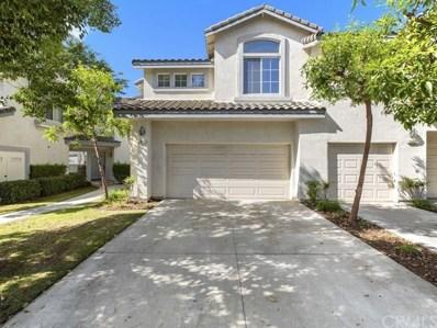 7896 E Horizon View Drive, Anaheim Hills, CA 92808 - MLS#: PW20200544