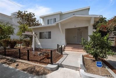 701 Cedar Avenue, Long Beach, CA 90813 - MLS#: PW20201858