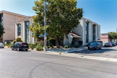 4515 California Avenue UNIT 205, Long Beach, CA 90807 - MLS#: PW20201931