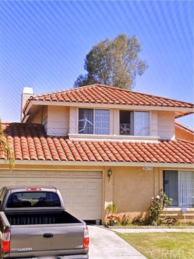 24690 Patrician Court, Moreno Valley, CA 92551 - MLS#: PW20202049