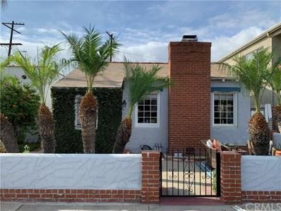 207 Santa Ana Avenue, Long Beach, CA 90803 - MLS#: PW20202728