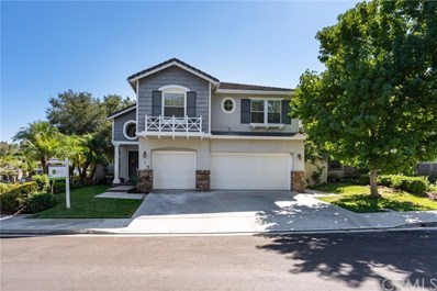 2 Sugarbush, Aliso Viejo, CA 92656 - MLS#: PW20202973