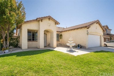 25879 Shoreline Street, Riverside, CA 92551 - MLS#: PW20205136