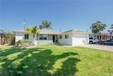 5363 E Eagle Street, Long Beach, CA 90815 - MLS#: PW20208121