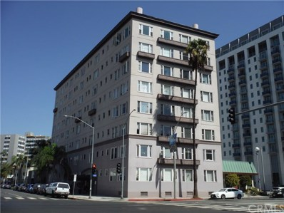 10 Atlantic Avenue UNIT 706, Long Beach, CA 90802 - MLS#: PW20208755