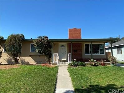 1851 Palo Verde Avenue, Long Beach, CA 90815 - MLS#: PW20208984