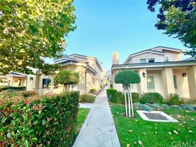 80 Virginia Avenue UNIT 4, Pasadena, CA 91107 - MLS#: PW20209567
