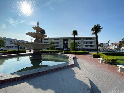 103 Ravenna Drive UNIT 18, Long Beach, CA 90803 - MLS#: PW20210201