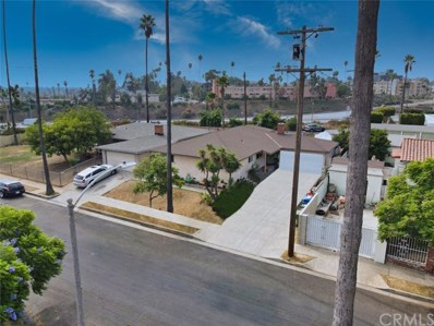 2006 W 21st Street, Los Angeles, CA 90018 - MLS#: PW20211410