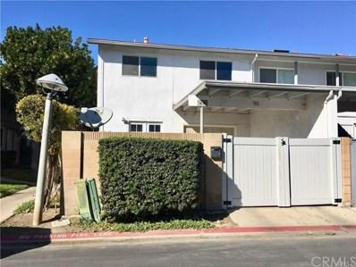 1777 Mitchell Avenue UNIT 96, Tustin, CA 92780 - MLS#: PW20213718