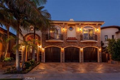 17022 Baruna Lane, Huntington Beach, CA 92649 - MLS#: PW20214494