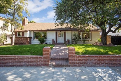 4390 Cerritos Avenue, Long Beach, CA 90807 - MLS#: PW20214600